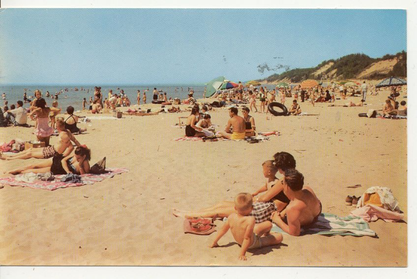 History-08-04- ottawa beach 1957 pc