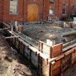 Pump House Construction