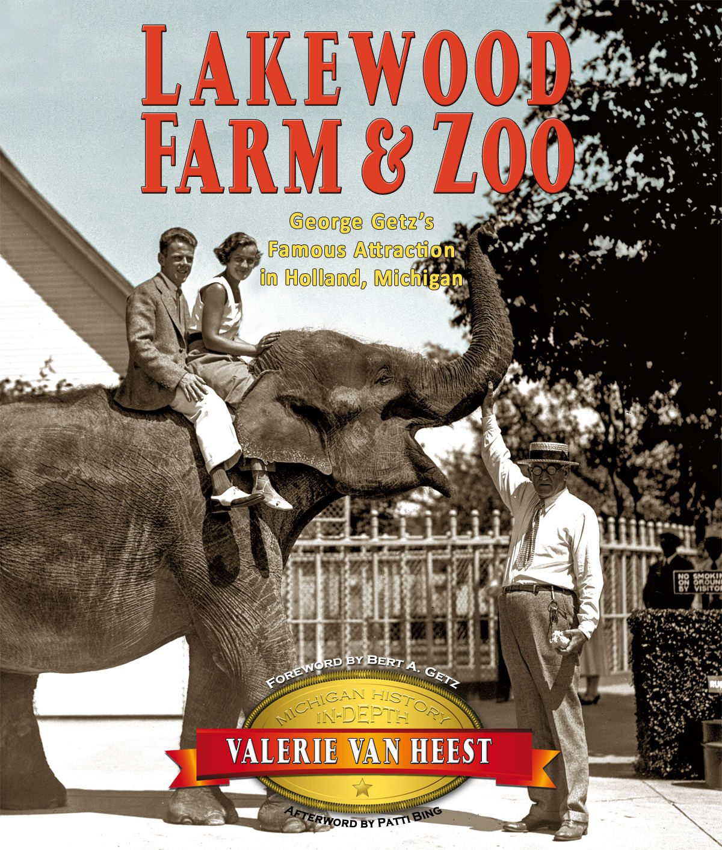 Lakewook Farm Zoo