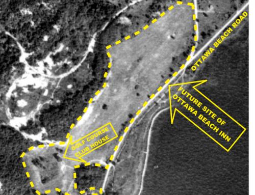 Research Opportunity – 9-hole Ottawa Beach Golf/Country Club