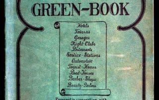 Green Book travel